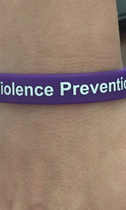 {Violence Prevention - Together We Care }